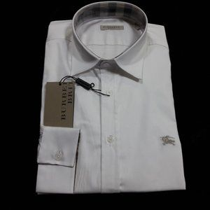 Burberry Casual Button Down Shirts
